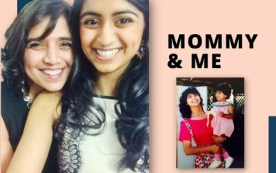 Mommy and Me: How—and why—I scaled the maternal wall